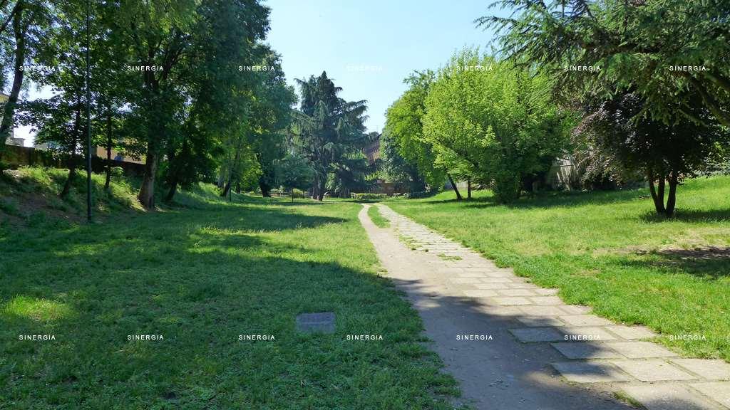 Bilocale Abbiategrasso Via Novara 7