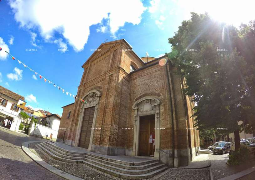 Bilocale Abbiategrasso Via Novara 8