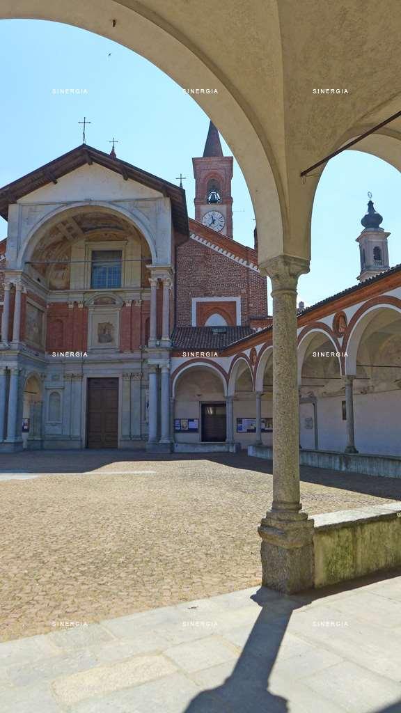 Bilocale Abbiategrasso Via Novara 9