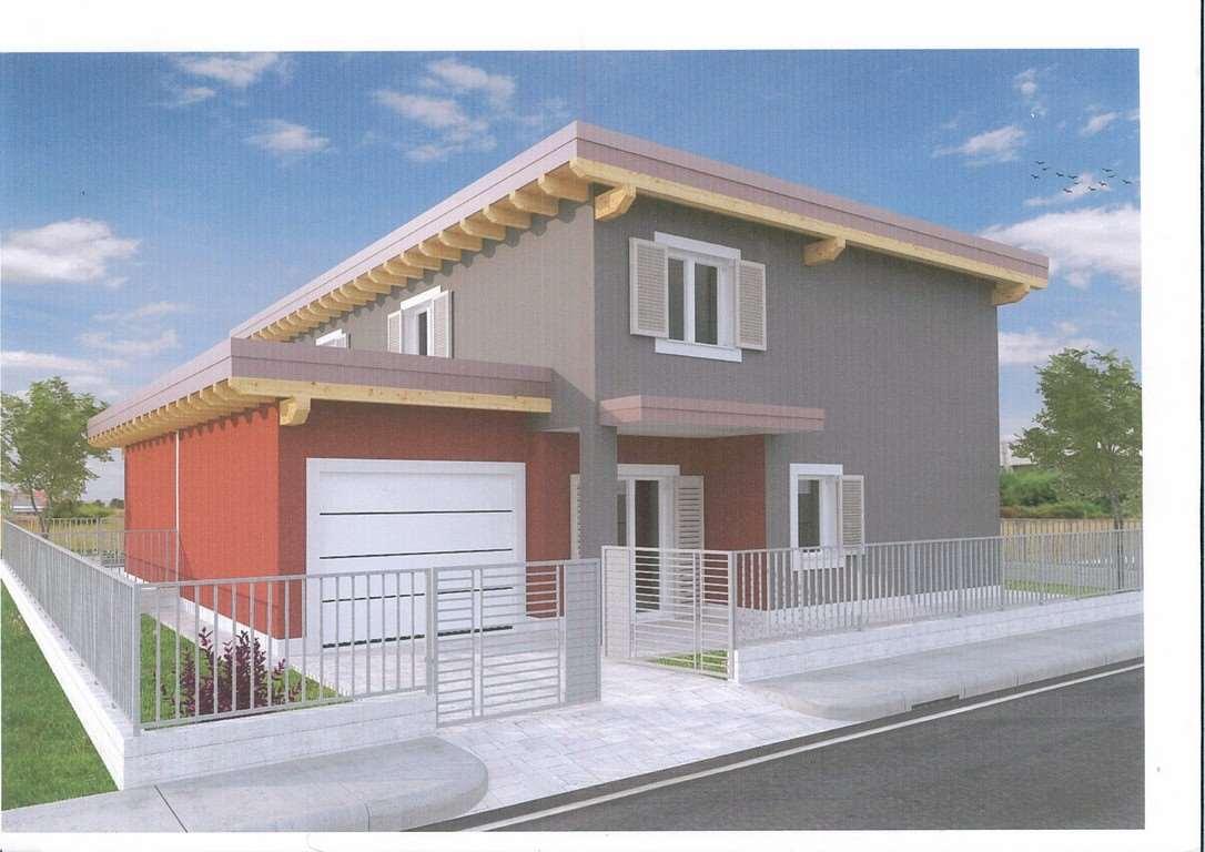 Villa in vendita a Cavallirio, 5 locali, prezzo € 260.000 | Cambio Casa.it