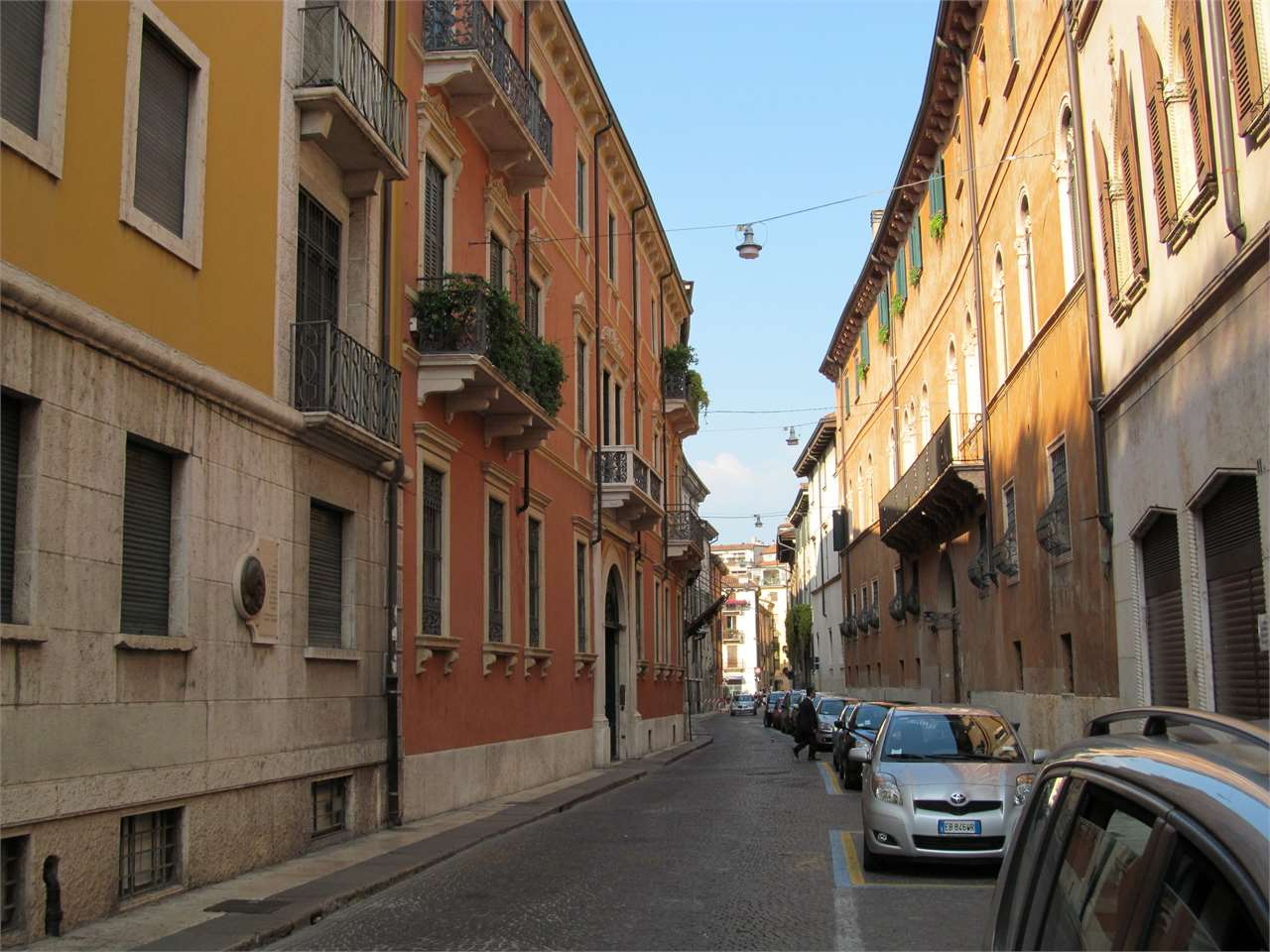 Box / Garage in vendita a Verona, 9999 locali, zona Località: Centro storico, prezzo € 85.000 | Cambio Casa.it