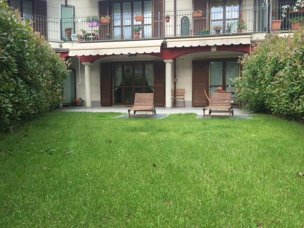 Appartamento in vendita a San Mauro Torinese, 9999 locali, prezzo € 350.000 | Cambio Casa.it