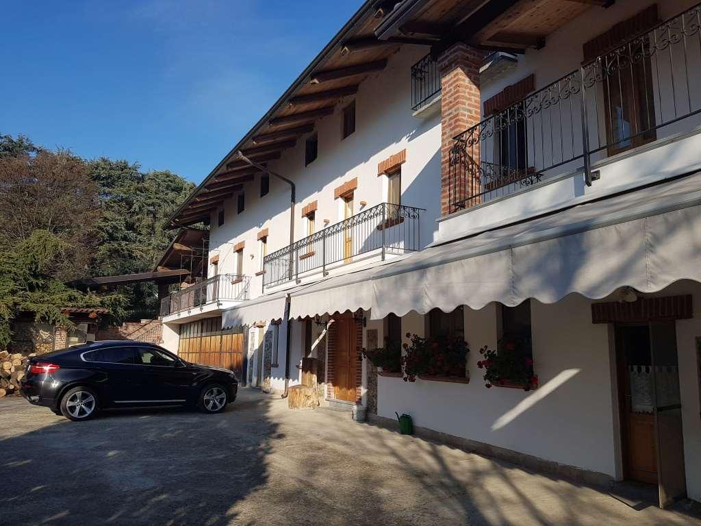 Appartamento in vendita a San Mauro Torinese, 4 locali, prezzo € 270.000 | CambioCasa.it