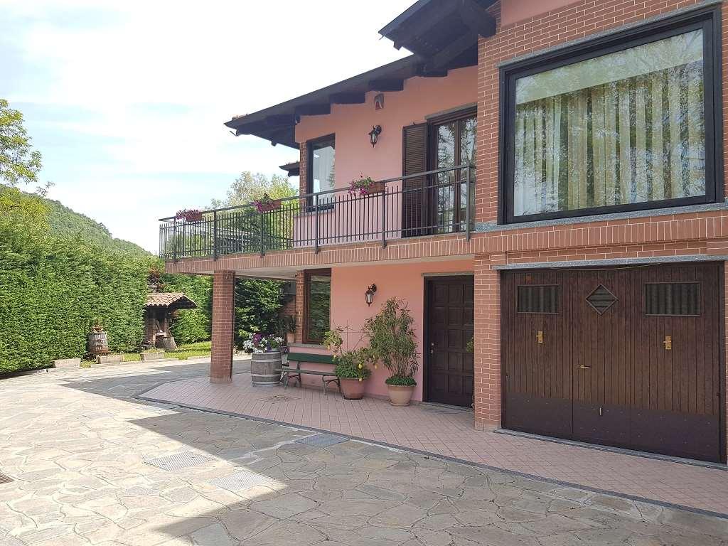 Villa in Vendita a Rivalba
