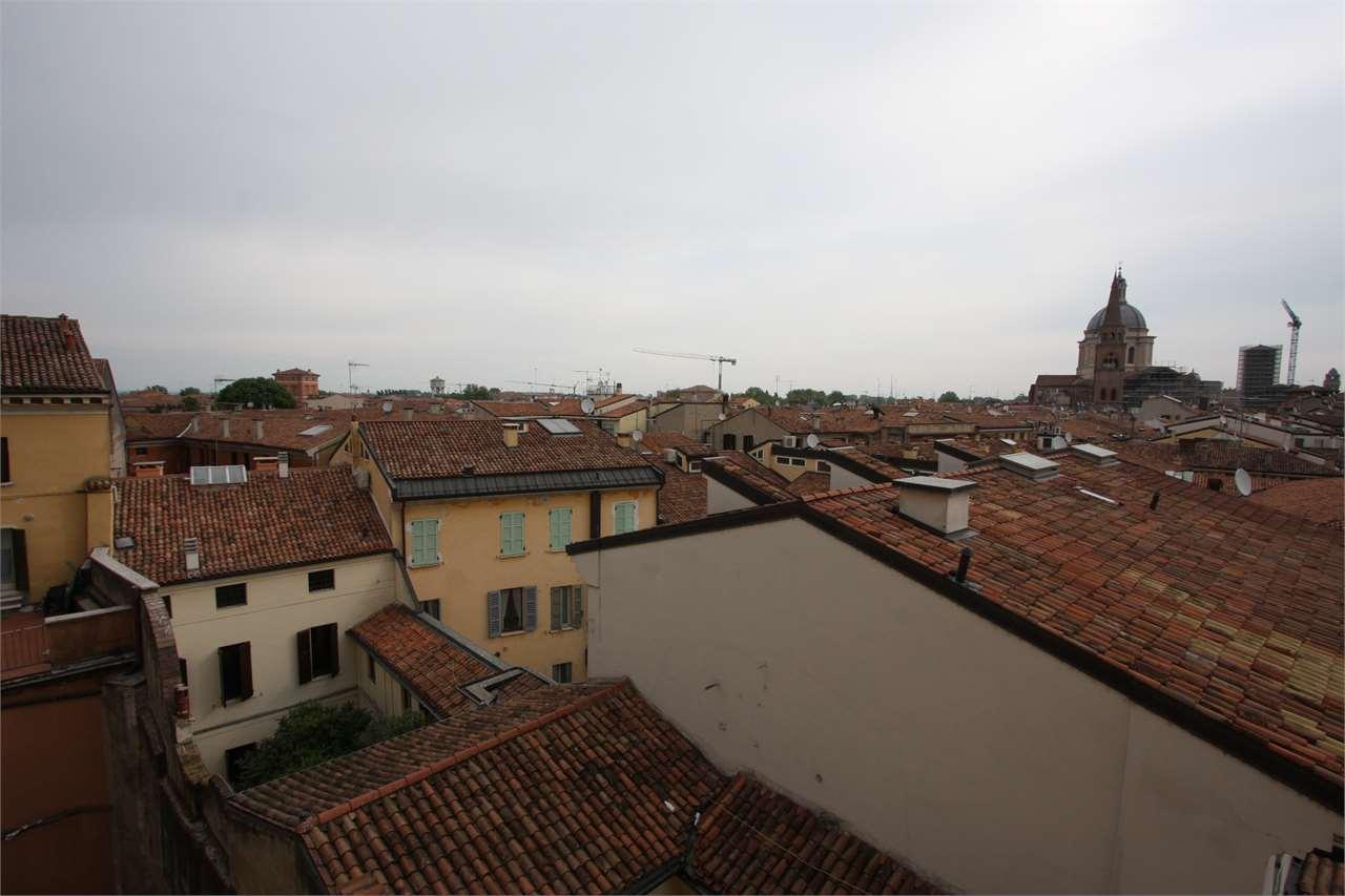 Appartamento in vendita a Mantova, 2 locali, zona Zona: Centro storico, prezzo € 110.000 | Cambio Casa.it