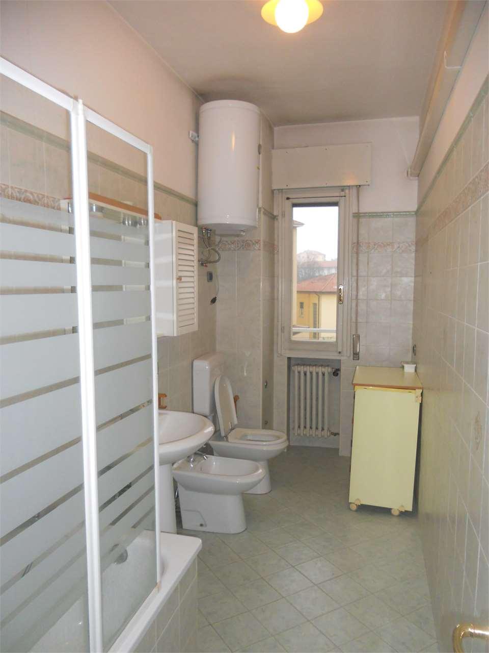 Appartamento in vendita a Mantova, 4 locali, zona Zona: Valletta Paiolo, prezzo € 95.000 | Cambio Casa.it