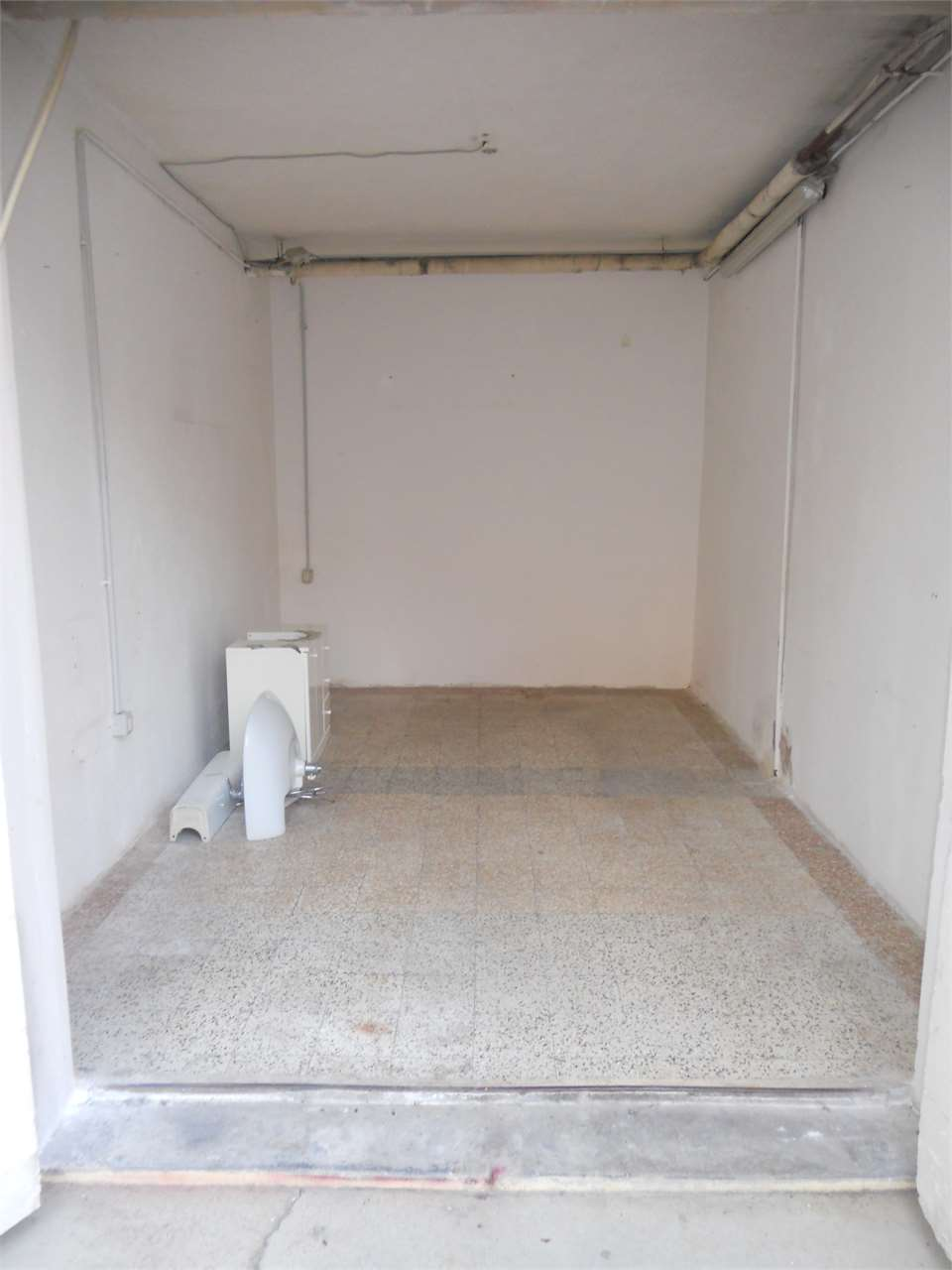 Box / Garage in vendita a Mantova, 9999 locali, zona Zona: Paiolo-Pompilio, prezzo € 16.000 | Cambio Casa.it