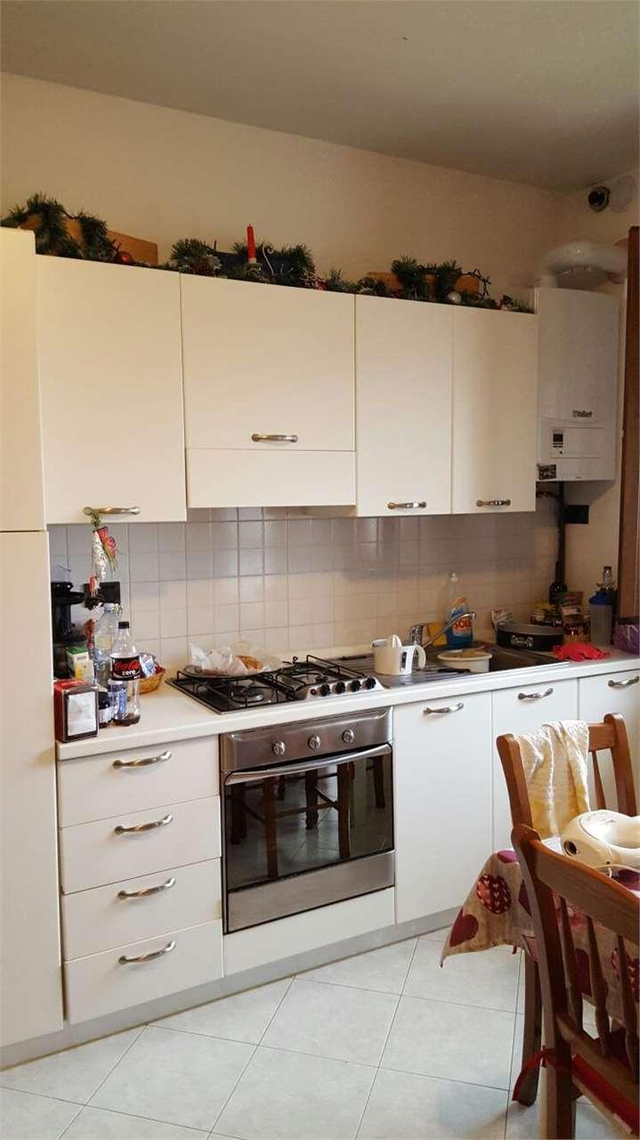 Appartamento in affitto a Mantova, 2 locali, zona Zona: Frassino, prezzo € 450 | Cambio Casa.it