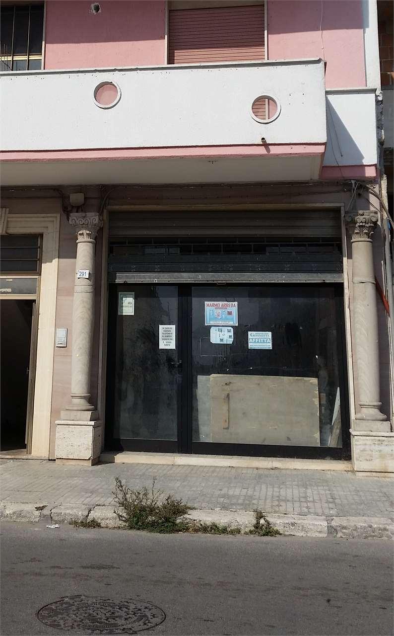 Negozio / Locale in vendita a San Donaci, 1 locali, prezzo € 85.000 | Cambio Casa.it
