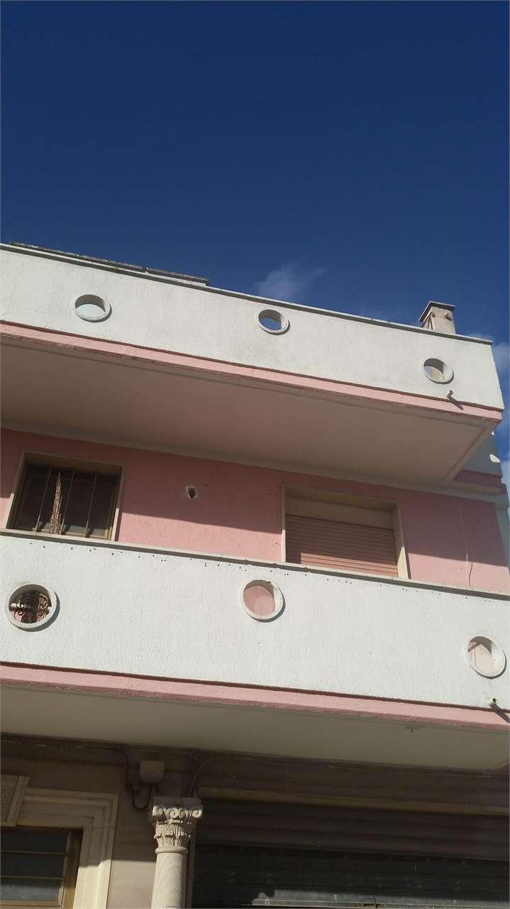 Soluzione Indipendente in vendita a San Donaci, 3 locali, prezzo € 65.000 | Cambio Casa.it