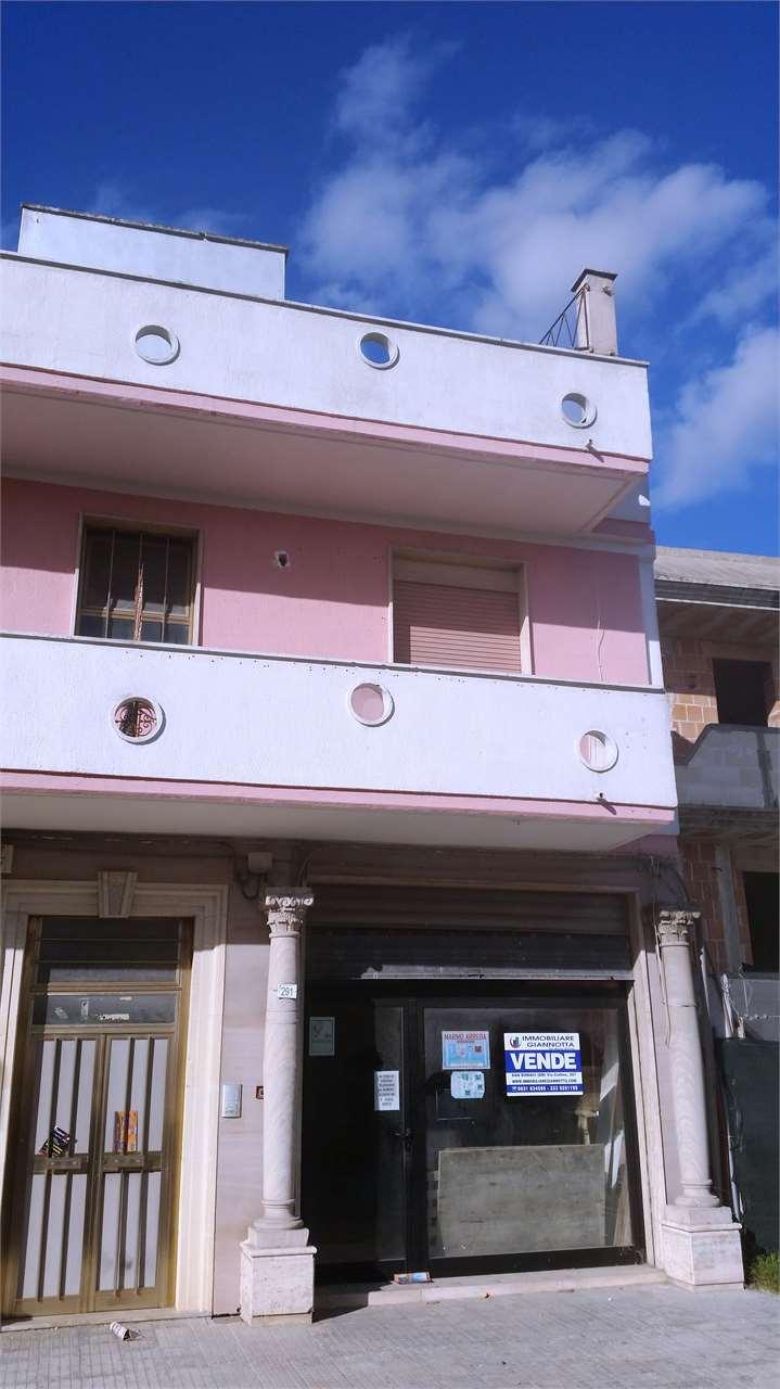 Soluzione Indipendente in vendita a San Donaci, 3 locali, prezzo € 65.000 | CambioCasa.it