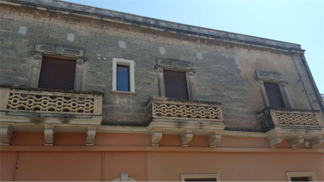 Soluzione Indipendente in vendita a Cellino San Marco, 4 locali, prezzo € 75.000 | Cambio Casa.it