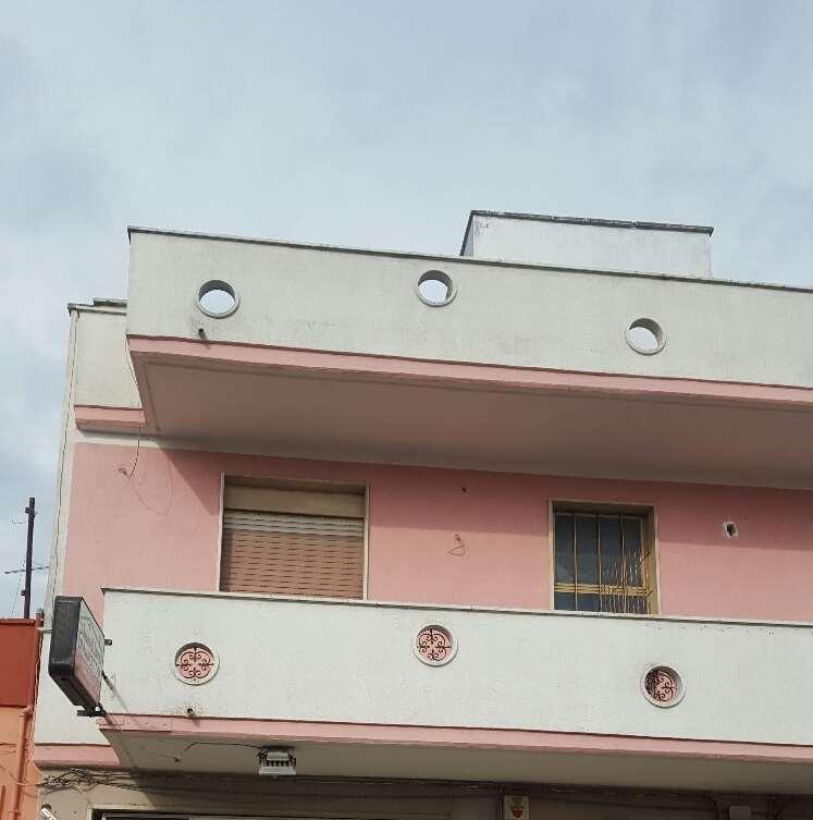 Soluzione Indipendente in vendita a San Donaci, 3 locali, prezzo € 45.000 | Cambio Casa.it