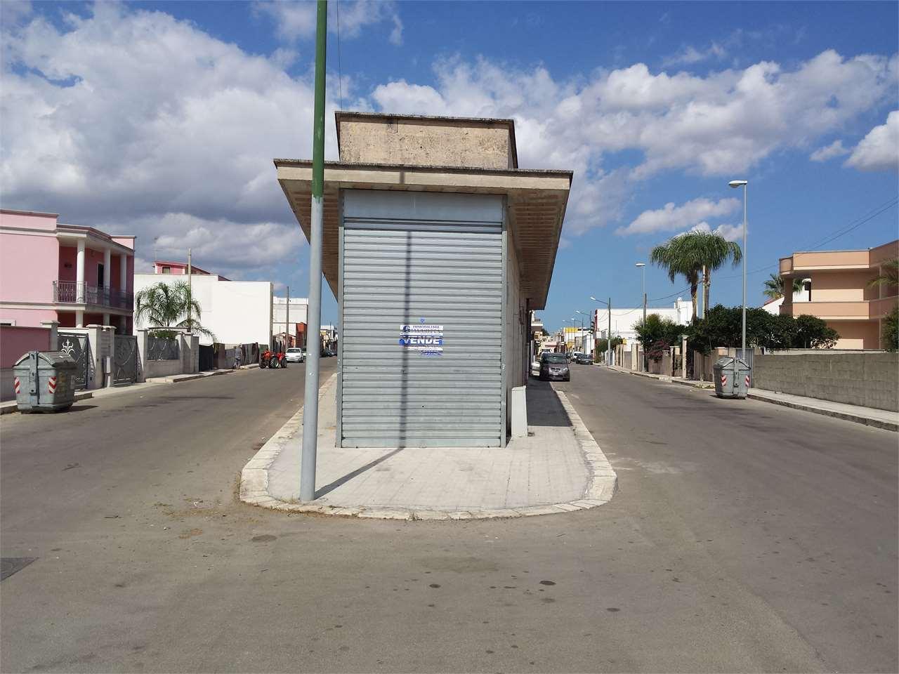 Box / Garage in vendita a San Donaci, 9999 locali, Trattative riservate | Cambio Casa.it