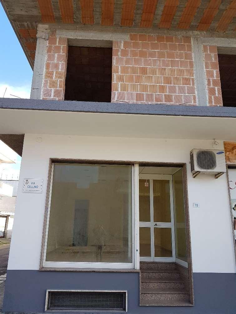 Negozio / Locale in vendita a San Donaci, 1 locali, prezzo € 45.000 | Cambio Casa.it