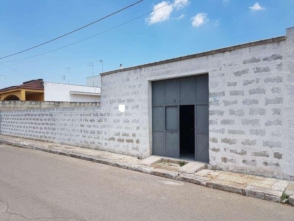 Terreno Edificabile Residenziale in vendita a San Donaci, 9999 locali, prezzo € 62.000 | CambioCasa.it