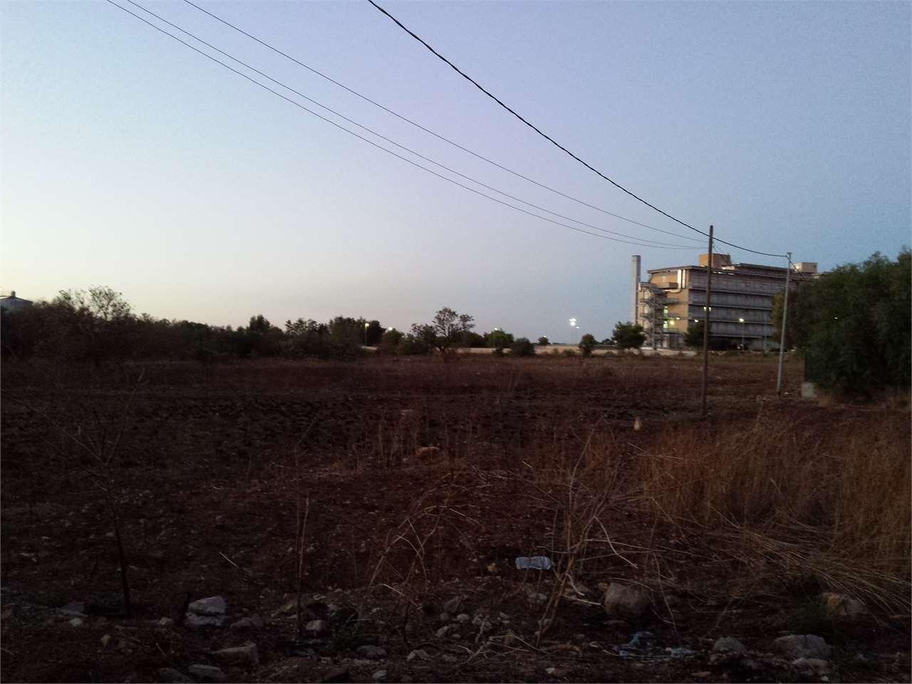 Terreno Edificabile Residenziale in vendita a Campi Salentina, 9999 locali, prezzo € 240.000 | Cambio Casa.it