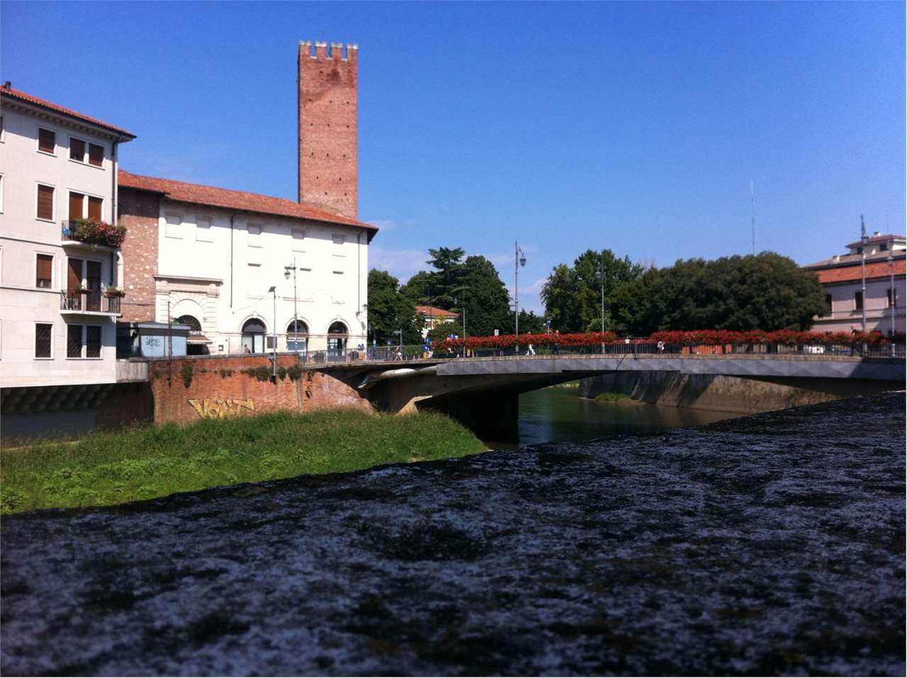 Loft a Vicenza - Rif. loft-01