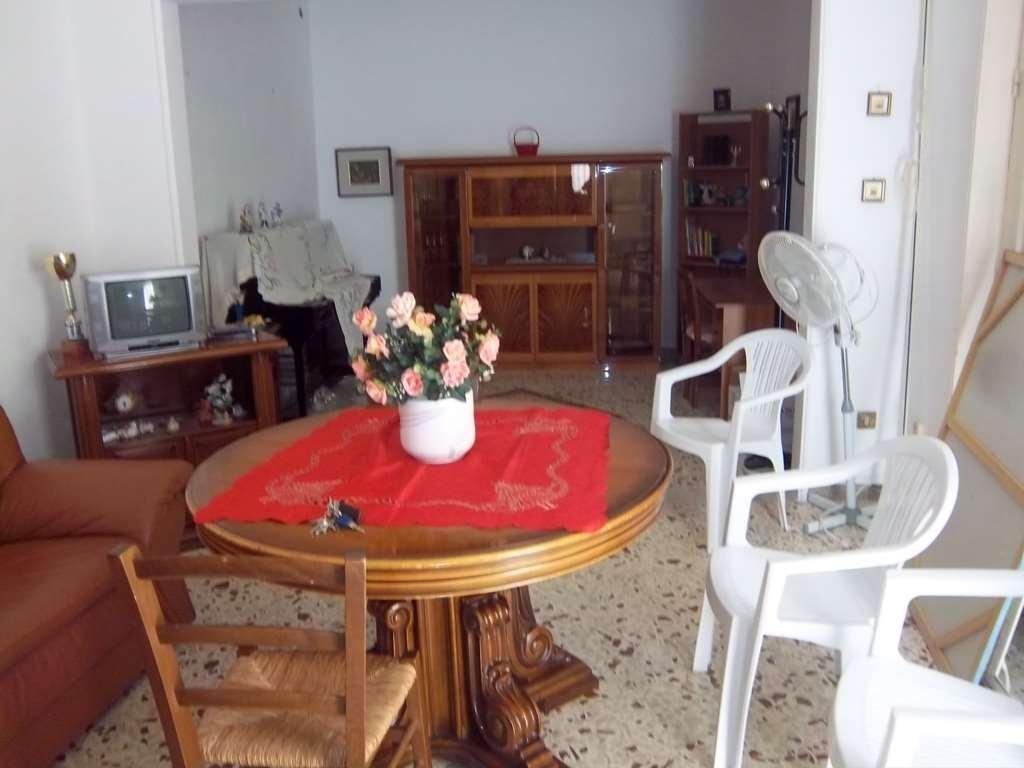 Soluzione Indipendente in affitto a Marsala, 3 locali, zona Località: Centro storico, Trattative riservate | Cambio Casa.it