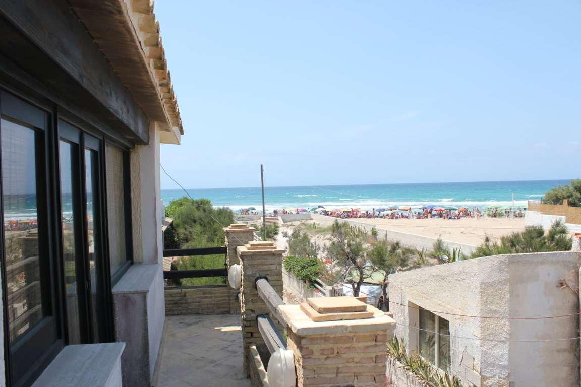 Villa in affitto a Marsala, 5 locali, zona Località: Zona mare lato Mazara del Vallo, Trattative riservate | Cambio Casa.it