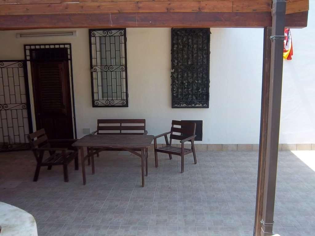 Villa in affitto a Marsala, 2 locali, zona Località: Periferia lato Mazara del Vallo, Trattative riservate | Cambio Casa.it