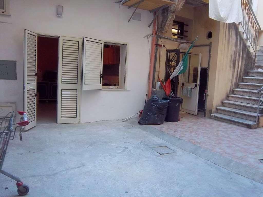Bilocale Marsala Via Garraffa 8