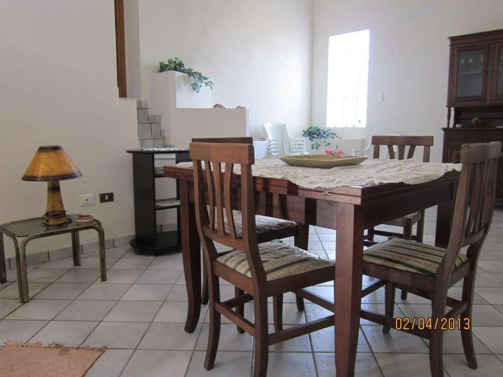 Soluzione Indipendente in affitto a Marsala, 2 locali, zona Località: Zona mare lato Mazara del Vallo, Trattative riservate | Cambio Casa.it