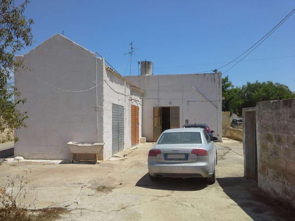Soluzione Indipendente in vendita a Marsala, 2 locali, zona Località: Periferia lato Mazara del Vallo, prezzo € 35.000 | CambioCasa.it
