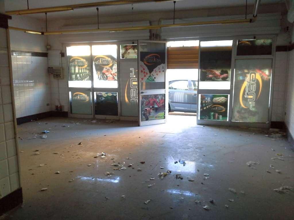 Negozio / Locale in vendita a Marsala, 1 locali, zona Località: Periferia lato Salemi, prezzo € 90.000 | Cambio Casa.it