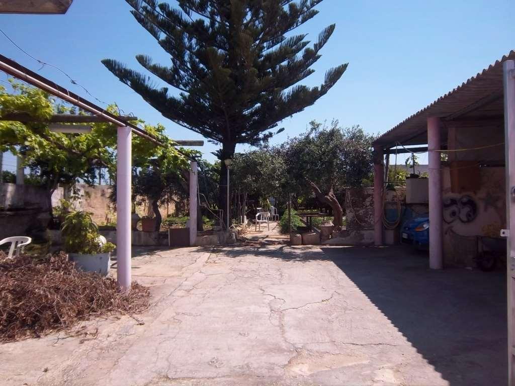 Terreno Edificabile Residenziale in vendita a Marsala, 9999 locali, zona Località: Periferia lato Mazara del Vallo, prezzo € 75.000 | CambioCasa.it