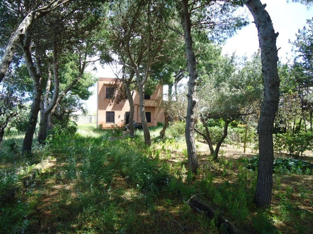 Villa in vendita a Marsala, 6 locali, zona Località: Periferia lato Trapani, prezzo € 185.000 | Cambio Casa.it