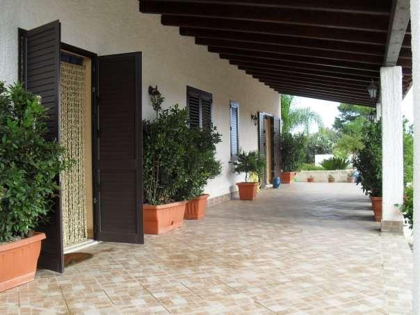Soluzione Indipendente in affitto a Marsala, 3 locali, zona Zona: Strasatti, Trattative riservate | Cambio Casa.it