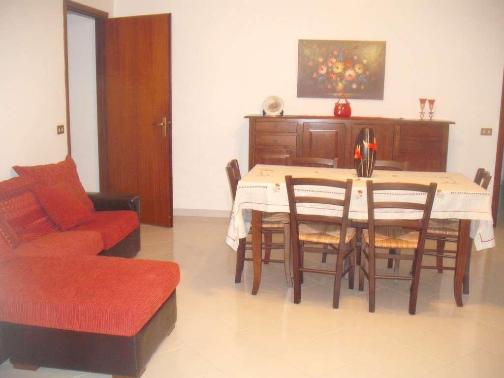 Villa in affitto a Marsala, 3 locali, zona Località: Zona mare lato Mazara del Vallo, Trattative riservate | CambioCasa.it
