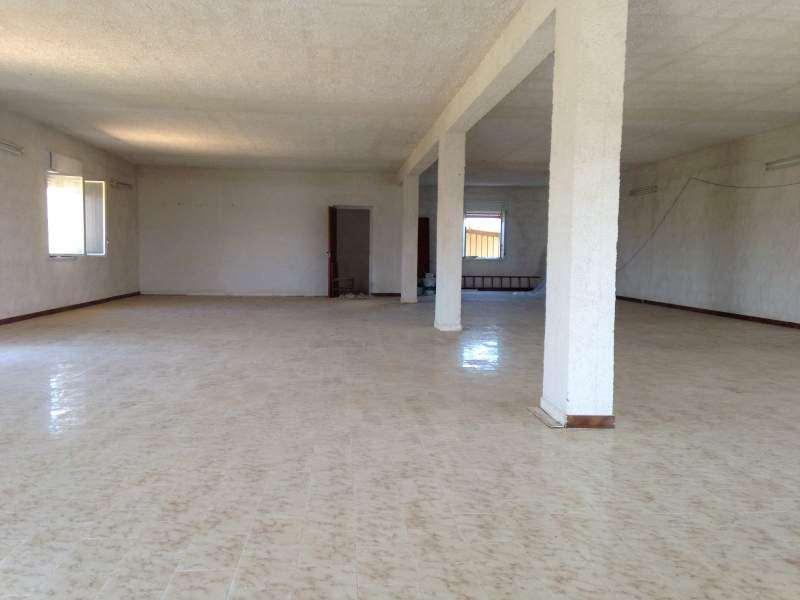 Magazzino in affitto a Marsala, 1 locali, zona Località: Periferia lato Trapani, prezzo € 600 | CambioCasa.it