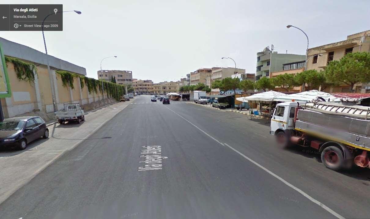 Terreno Edificabile Residenziale in vendita a Marsala, 9999 locali, zona Località: Centro, prezzo € 65.000 | Cambio Casa.it