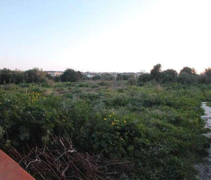 Terreno Edificabile Residenziale in vendita a Marsala, 9999 locali, zona Località: Periferia lato Trapani, prezzo € 25.000 | Cambio Casa.it