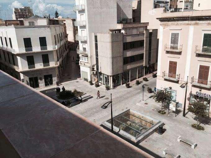 Attico / Mansarda in affitto a Marsala, 3 locali, zona Località: Centro storico, Trattative riservate | Cambio Casa.it