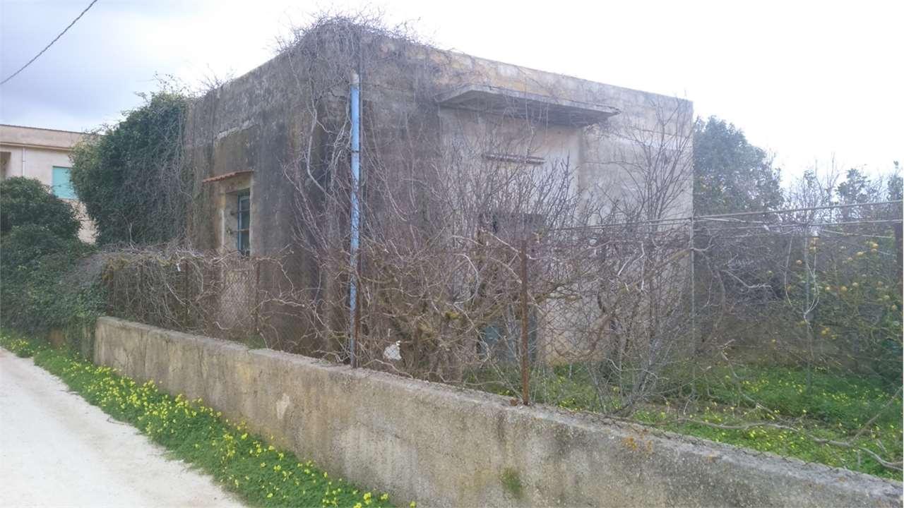 Magazzino in vendita a Marsala, 1 locali, zona Località: Periferia lato Trapani, prezzo € 45.000 | CambioCasa.it