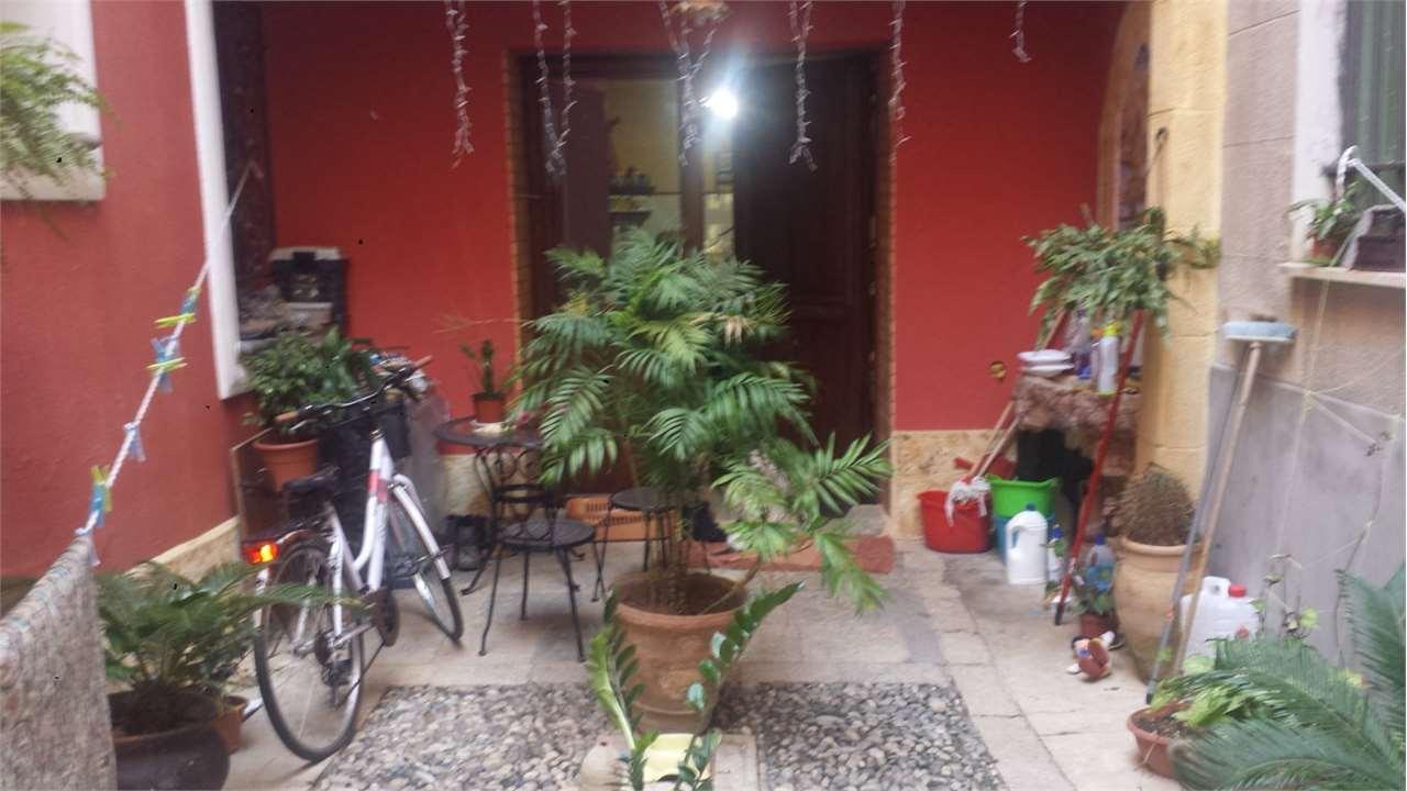 Appartamento in affitto a Marsala, 3 locali, zona Località: Centro storico, Trattative riservate | CambioCasa.it