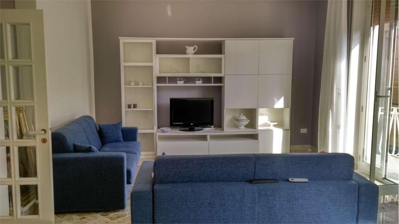 Appartamento in affitto a Marsala, 3 locali, zona Località: Centro storico, Trattative riservate | Cambio Casa.it