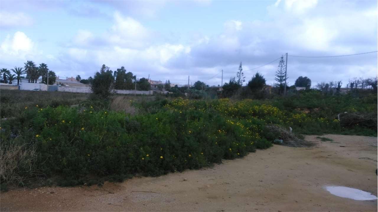 Terreno Edificabile Residenziale in vendita a Marsala, 9999 locali, zona Località: Periferia lato Mazara del Vallo, prezzo € 65.000 | Cambio Casa.it