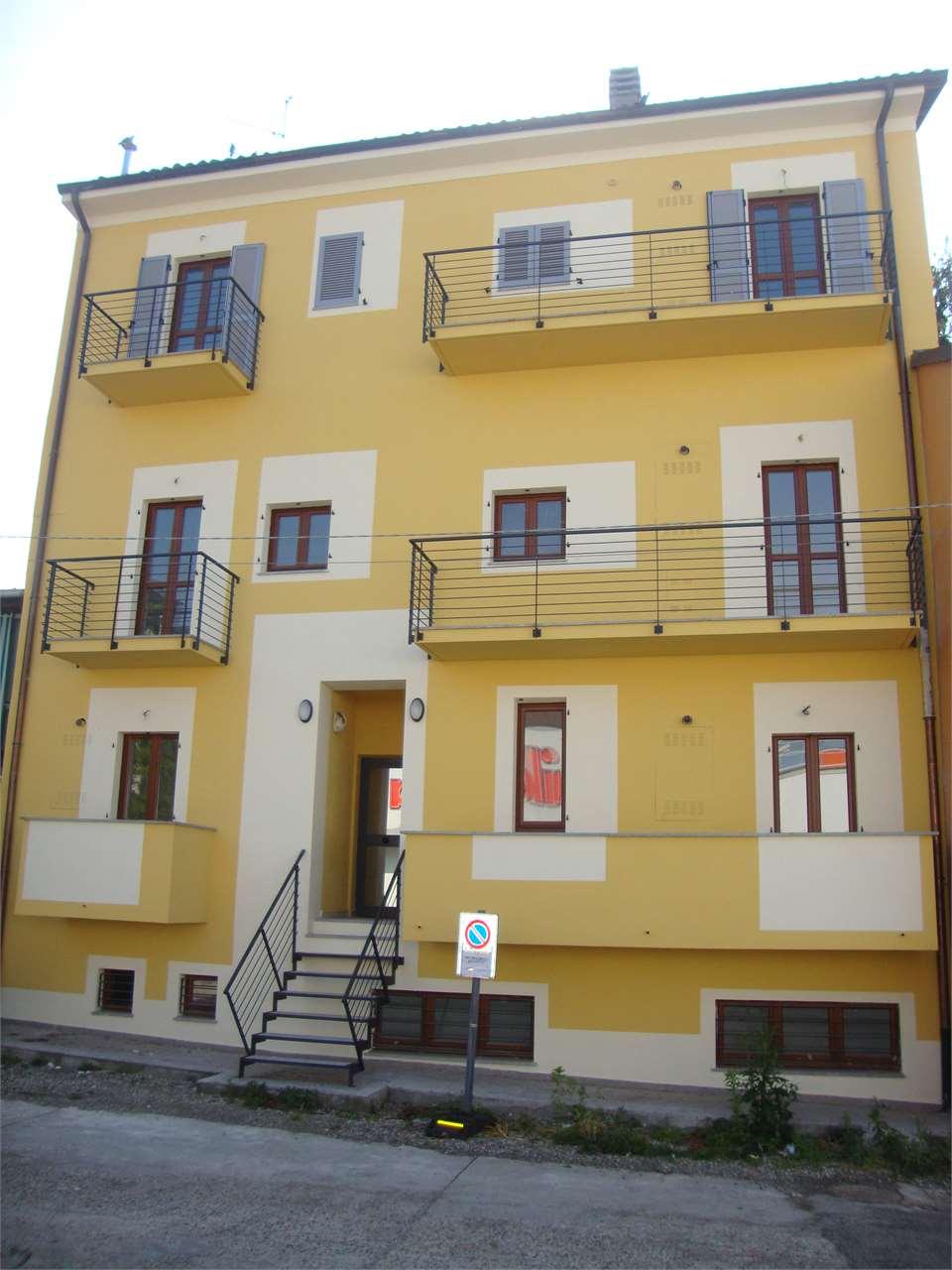 Ufficio / Studio in affitto a Casale Monferrato, 3 locali, prezzo € 280 | Cambio Casa.it