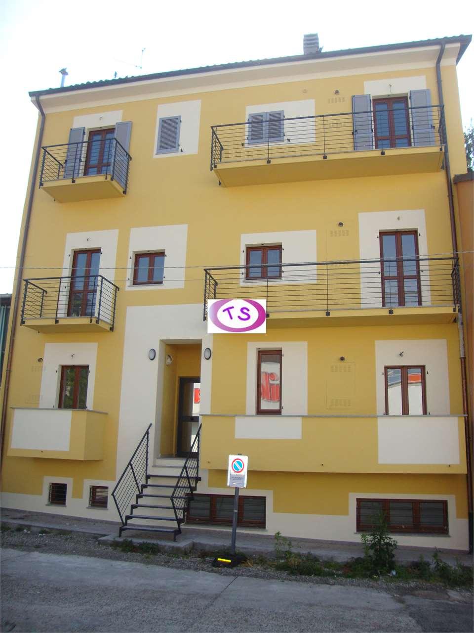 Ufficio / Studio in affitto a Casale Monferrato, 3 locali, prezzo € 250 | Cambio Casa.it