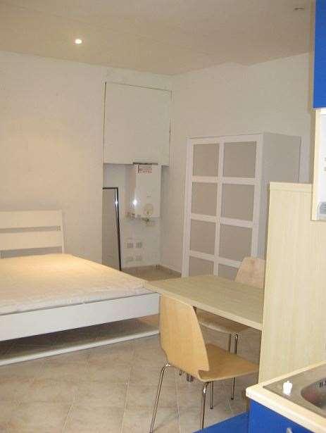 Appartamento in vendita a Casale Monferrato, 1 locali, prezzo € 30.000 | Cambio Casa.it