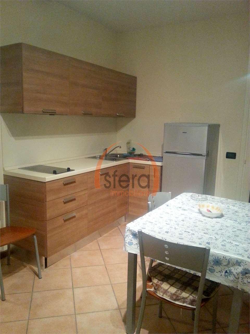 Appartamento in affitto a Mantova, 1 locali, zona Zona: Centro storico, prezzo € 420 | Cambio Casa.it