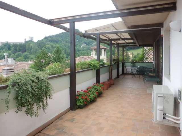 Attico / Mansarda in vendita a Vittorio Veneto, 9999 locali, zona Località: Centro, prezzo € 350.000 | Cambio Casa.it