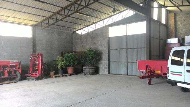 Magazzino in vendita a Colle Umberto, 9999 locali, zona Zona: San Martino di Colle Umberto, prezzo € 70.000 | Cambio Casa.it