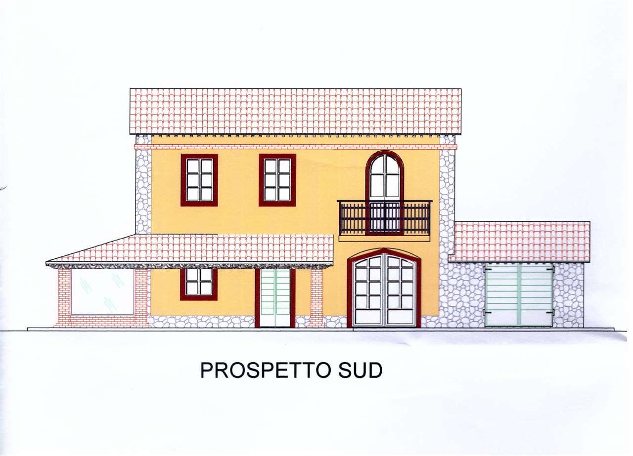 Terreno Edificabile Residenziale in vendita a Porcari, 9999 locali, prezzo € 128.000 | Cambio Casa.it