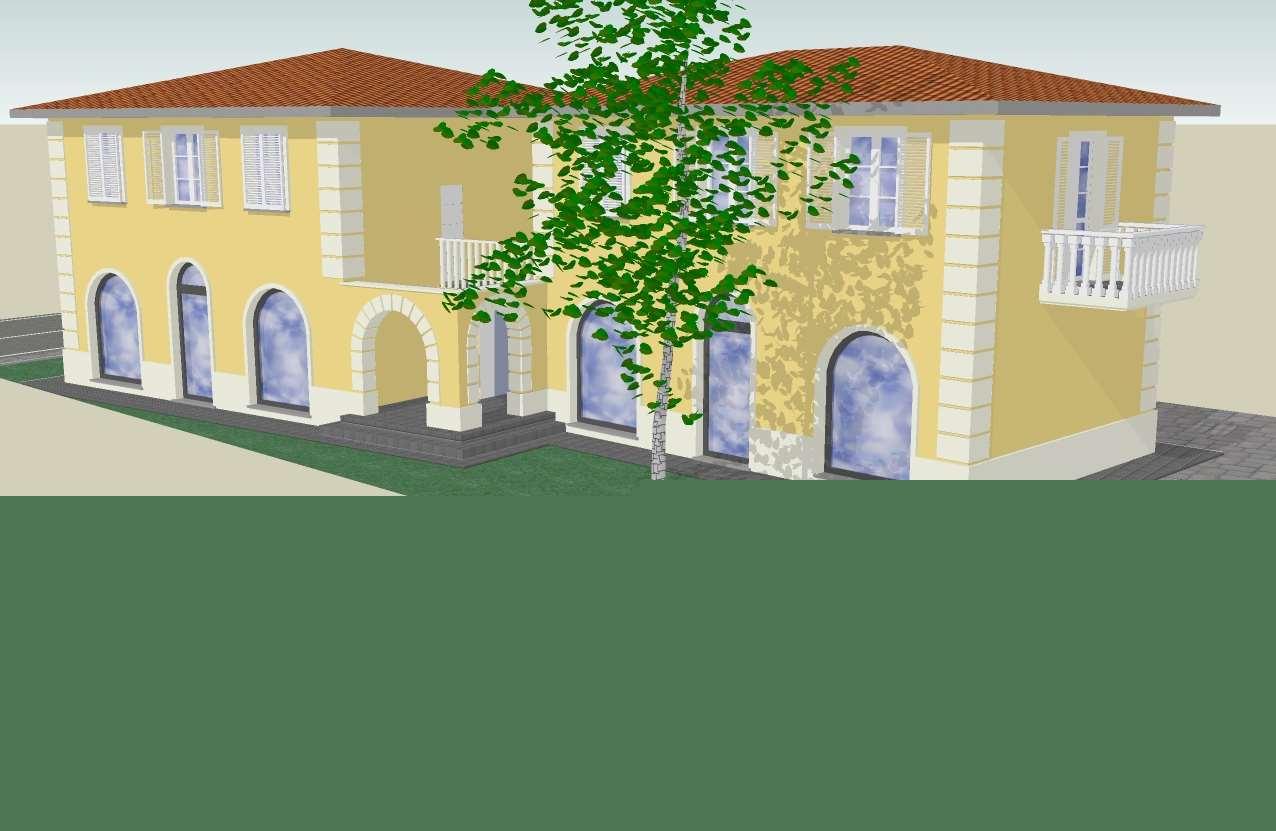 Negozio / Locale in vendita a Lucca, 7 locali, Trattative riservate | Cambio Casa.it