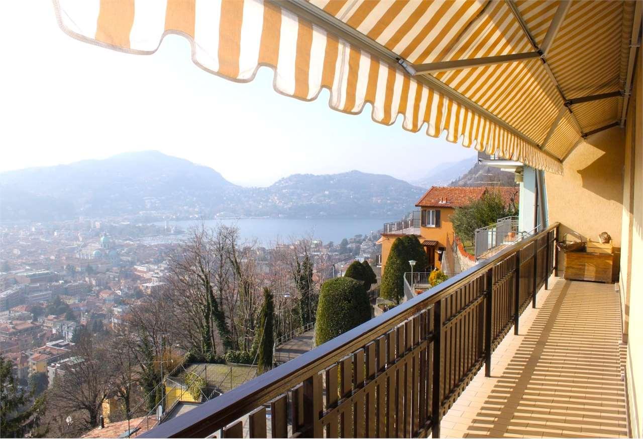 Soluzione Indipendente in vendita a Como, 9 locali, zona Zona: 2 . Garzola - Civiglio, Trattative riservate | CambioCasa.it